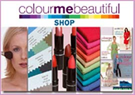 Naar Colour Me Beautiful Webshop