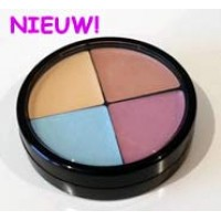 Corrective Colour Wheel (Concealer)