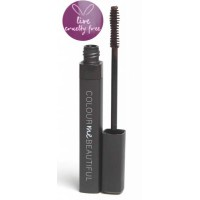 mascara (geeft volume)
